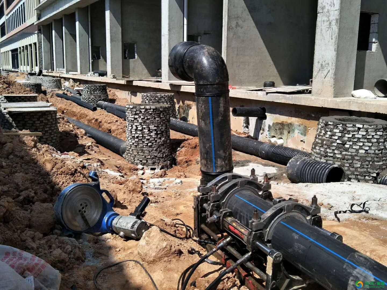 建筑给排水论文:给水工程质量管理与通病防治.jpg