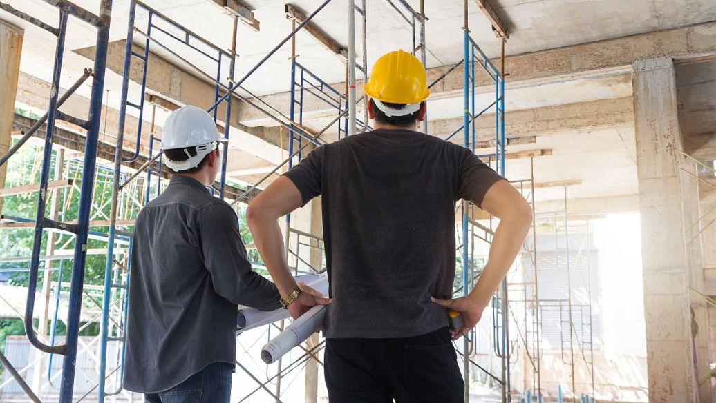 工程人必须清楚:建筑工程检验批验收流程