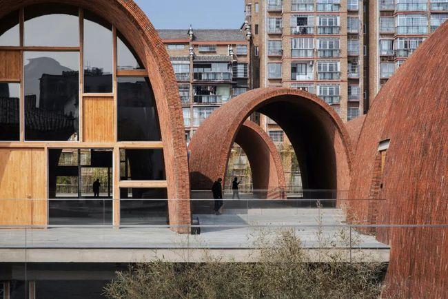中国建筑获得世界的掌声,49个建筑作品包揽世界建筑大奖.jpg
