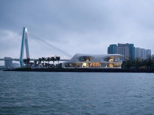 中国建筑获得世界的掌声,49个建筑作品包揽世界建筑大奖1.jpg