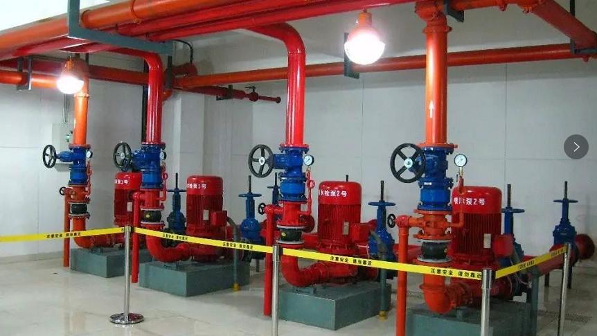 工业园区防火很重要,看看消防设施检修通道的设置要求.jpg
