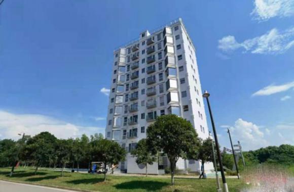 全球首创不锈钢建筑建设展现中国速度,28小时建成11层.jpg