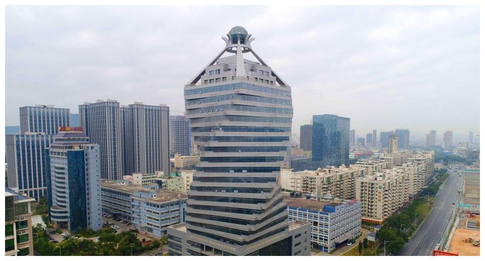 建筑师的脑洞不是一般的大,细数15个奇形建筑10.jpg