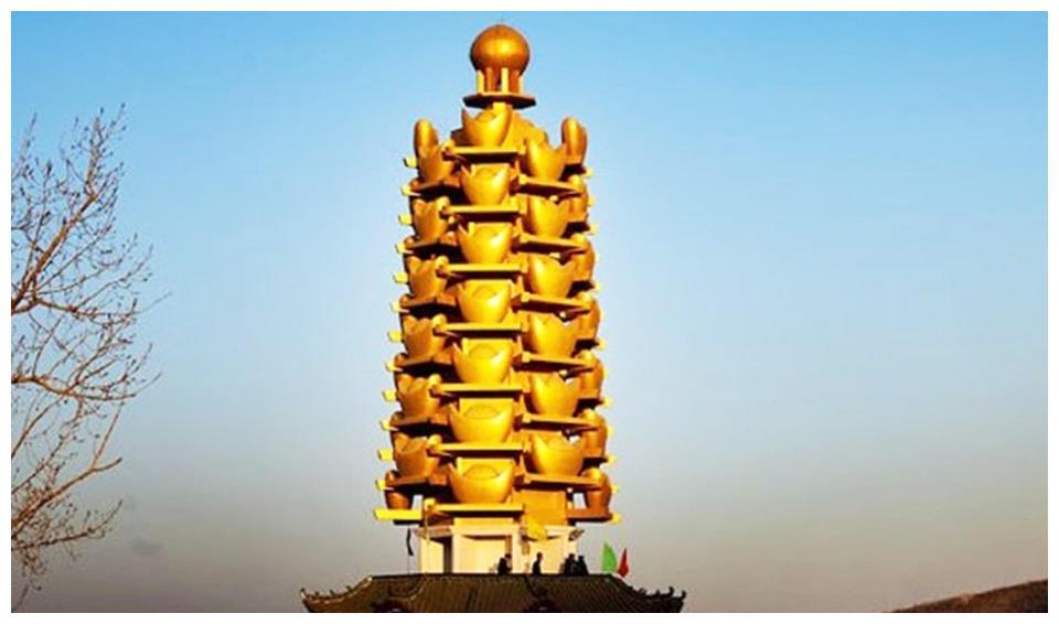 建筑师的脑洞不是一般的大,细数15个奇形建筑5.jpg
