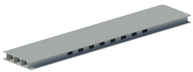 超高性能混凝土(UHPC)空心楼板设计示例