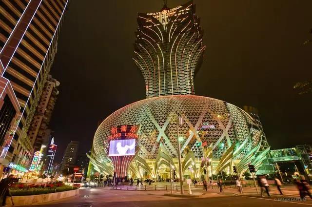 新葡京赌场酒店