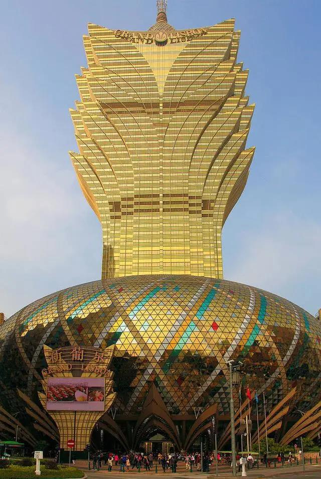 新葡京赌场酒店2