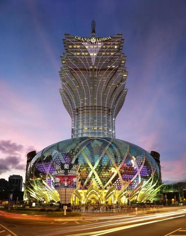 新葡京赌场酒店1