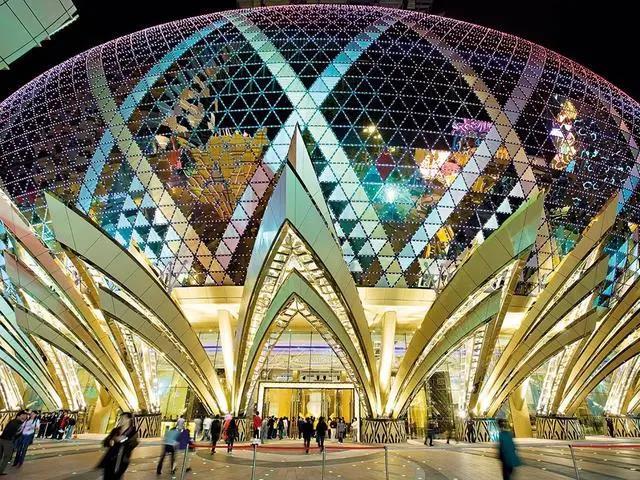 新葡京赌场酒店3