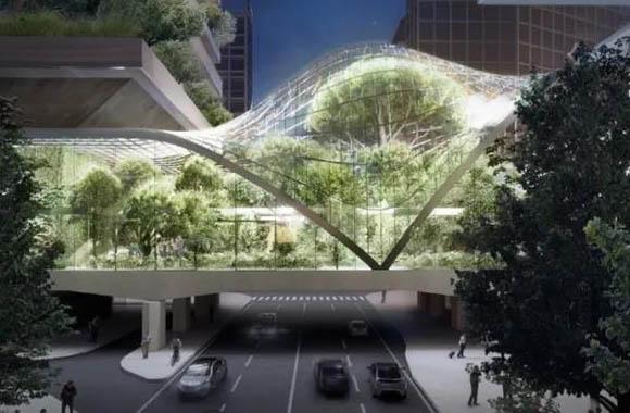 拥有1700平方米绿色植被的住宅项目,实现真正的绿色建造.jpg